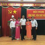 Hình ảnh hội nghị công chức